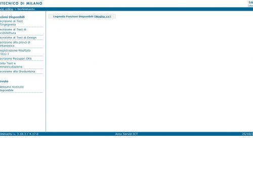 Come iscriversi ad Ingegneria al Politecnico di Milano con il test TOLC-I